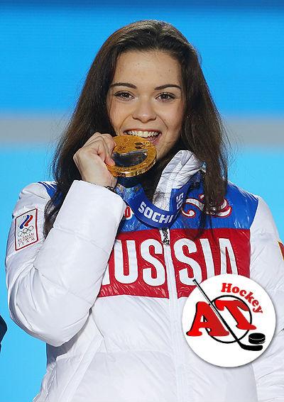 Достижения сборной России по фигурному катанию на Олимпийских играх