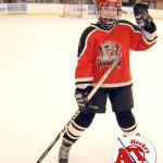 Как заинтересовать ребенка хоккеем?