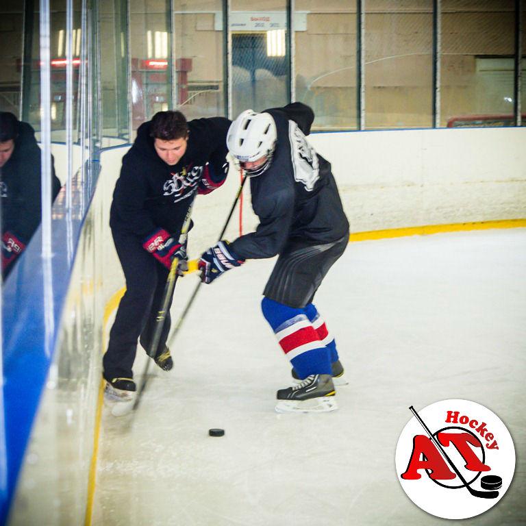Основные отличия любительского хоккея от профессионального