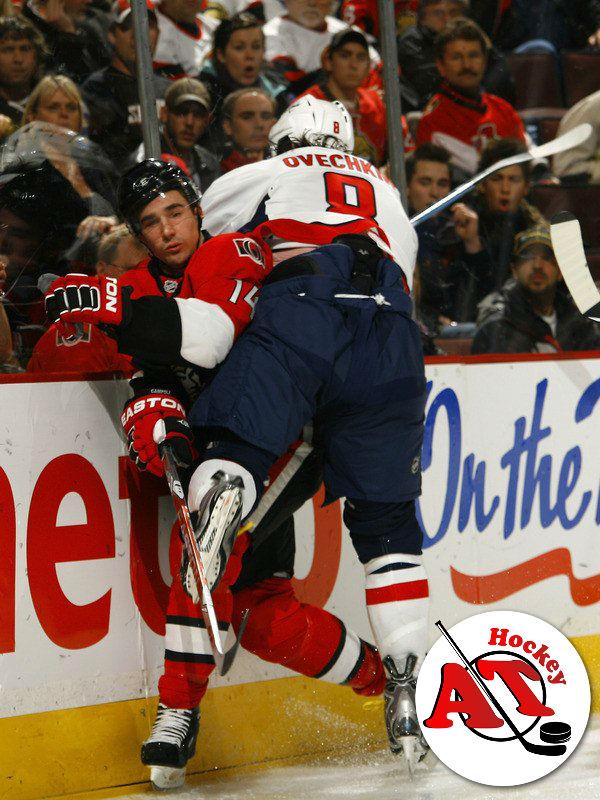 Интересные факты о талисманах в хоккее