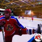 Особенности разминки хоккеистов перед игрой