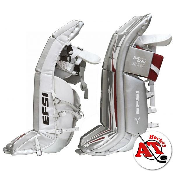 Как подобрать хоккейные щитки?