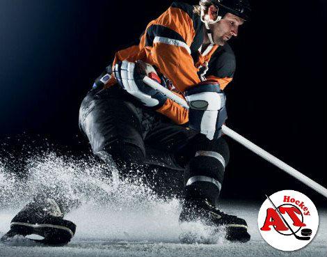 Советы для улучшения скорости в хоккее