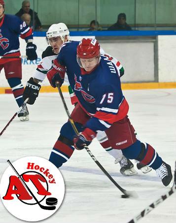 Ван таймер в хоккеее
