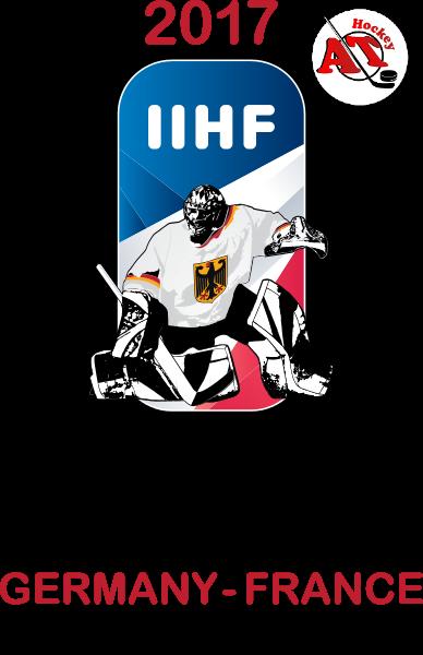 Все места проведения чемпионатов мира по хоккею