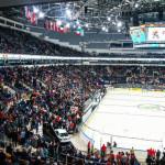 История чемпионатов мира по хоккею