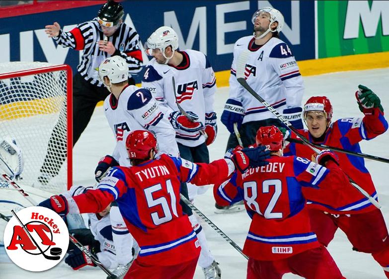 Особенности регламента чемпионата мира по хоккею
