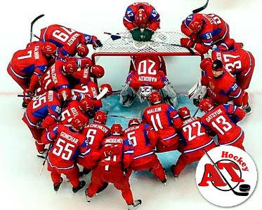 Сколько игроков в хоккейной команде
