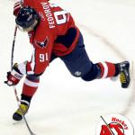 Как бросать шайбу в хоккее
