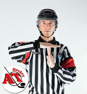 Зачем нужны тайм-ауты в хоккее?