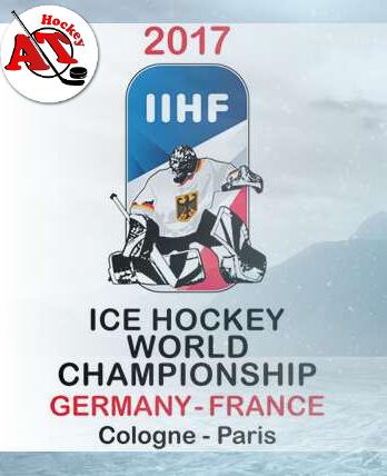 Где пройдет чемпионат мира по хоккею 2017?