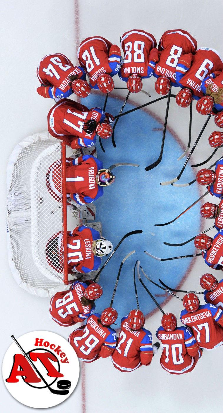 Технические поражения в хоккее