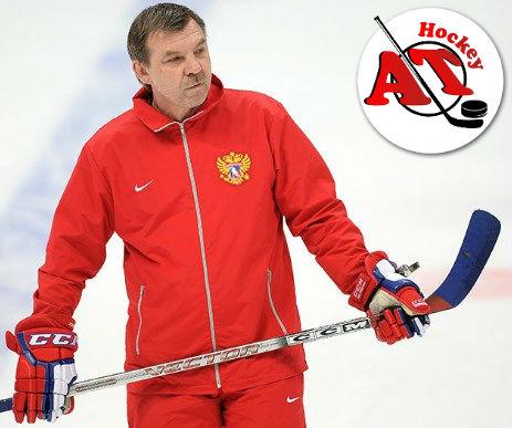 Как стать тренером по хоккею?