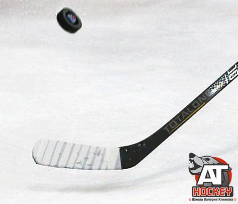 Разряды в хоккее